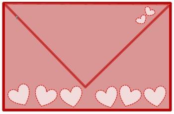 Valentine Clipart!