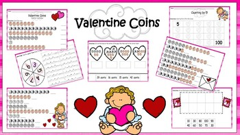 Valentine Coin Bundle