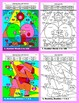Valentine Color by Code: Add and Subtract within 10 and 20: Be My Valentine