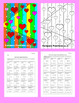 Valentine Color by Code: Compare Fractions