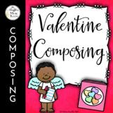 Valentine Composing