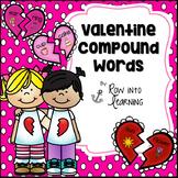 Valentine Compound Words