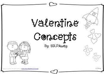 Valentine Concepts