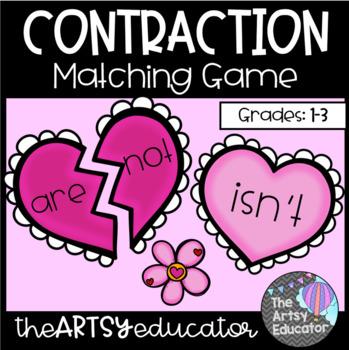Valentine Contraction Match