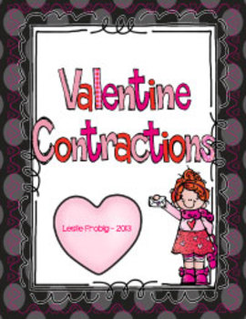 Valentine Contractions Center