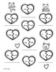 Valentine Contractions Worksheet