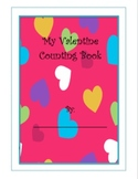 Valentine Conversation Heart Book