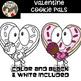 Valentine Cookie Pals