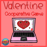 Valentine Cooperative Game for BOOM Cards