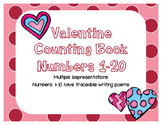 Valentine Counting and Tracing