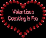 Valentine Counting is Fun