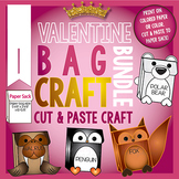 Valentine Craft Bag Bundle