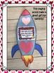 Valentine Craft: Valentine Rocket Craft: February Crafts