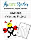 Valentine Craft Writing