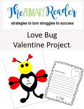 Valentine Craft Writing