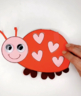 Valentine Craft and Mini Book