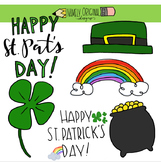 Free St. Patrick's Day Clipart