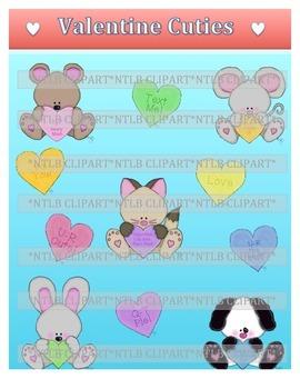 Valentine Cuties