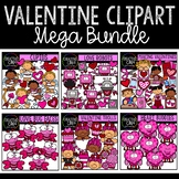 Valentine Dash: $20.00 Value!!! {Creative Clips Digital Clipart}