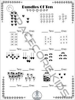 Valentine Day Bundle of Ten - SPACECORE