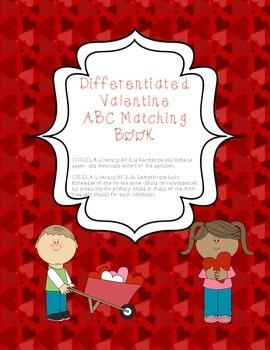 Valentines Beginning Sound Words Teaching Resources  Teachers Pay