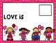 Valentine Digital Activity