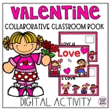 Valentine Digital Activity