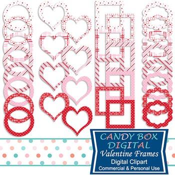 Valentine Digital Frames For Pictures