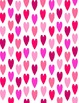 Valentine Digital Paper Pack!! {12 papers included}