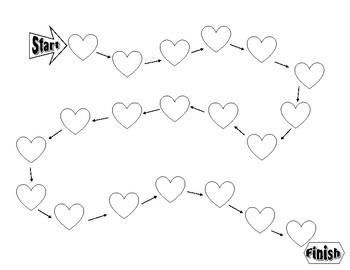 Valentine Do-A-Dot