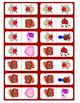 Valentine Dominoes