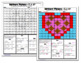 Valentine ELA Mystery Puzzles Grade 3 Edition