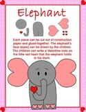 Valentine Elephant