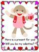 Valentine Emergent Reader: Will You Be My Valentine?