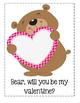 Valentine Emergent Readers