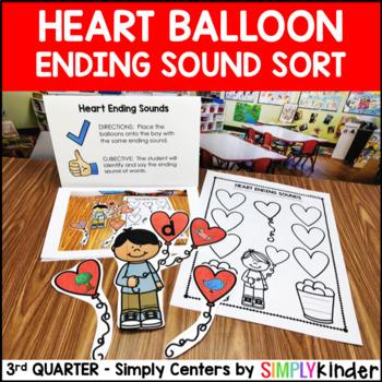 Valentine Ending Sound Center