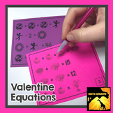Valentine Equations