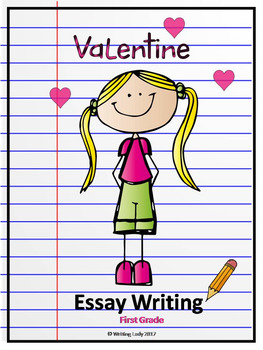 Valentine Essay Writing Grade 1