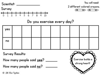 Valentine Express~For The Busy Teacher!
