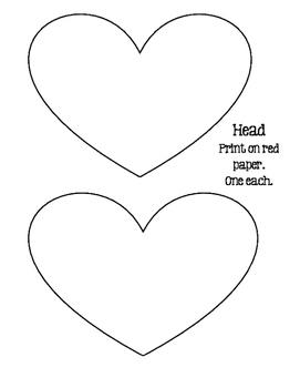 Valentine Craft ~ Fox