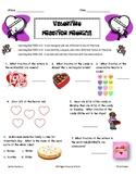 Valentine Fraction Frenzy