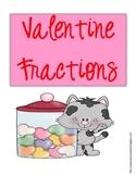 Valentine Fractions