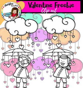 Valentine Freebie!