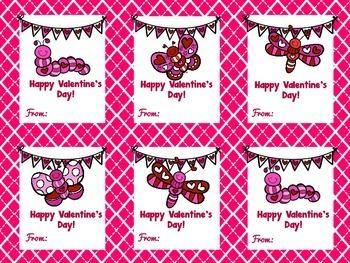 Valentine Freebie