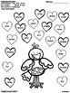 Valentine Friends FREEBIE
