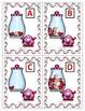 Kindergarten - Special Education- Valentine Friendship Math & Literacy