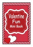Valentine Fun Mini Book