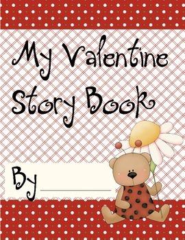 Valentine Fun Story Starters