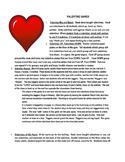 Valentine Games & Activities