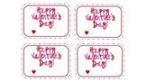 Valentine Gift Tag